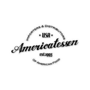 Americatessen logo image
