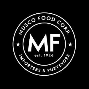 Musco Food logo image
