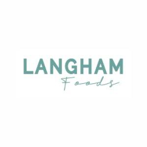Langham Foods logo image