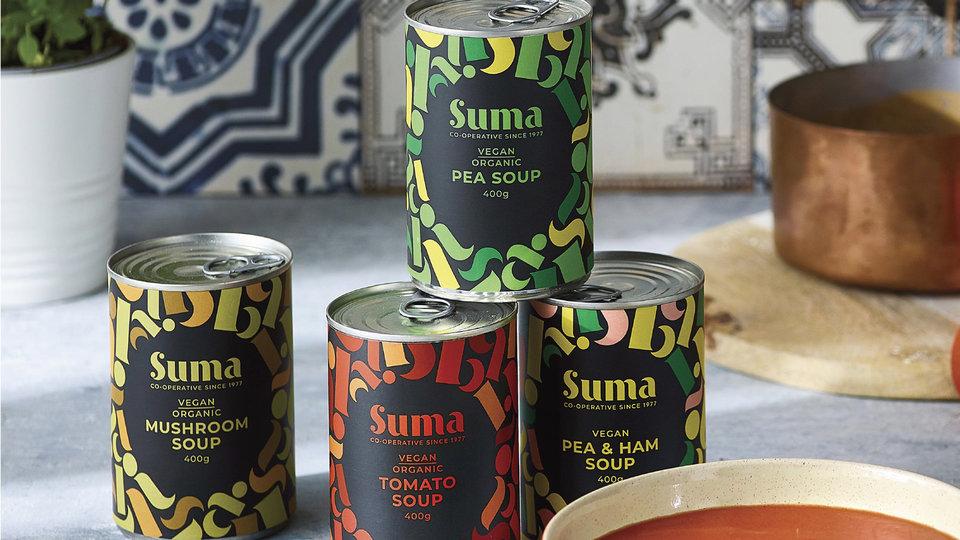 Suma UK cover image