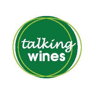Talking Wines logo image