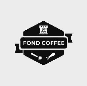 Fond Coffee logo image