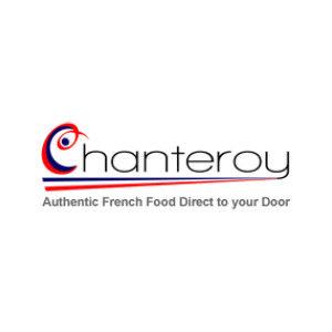 Chanteroy logo image