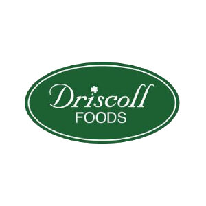 Driscoll Foods logo image
