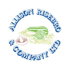Allison Risebro logo image