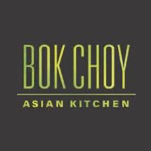 Asian Bok Choy logo image