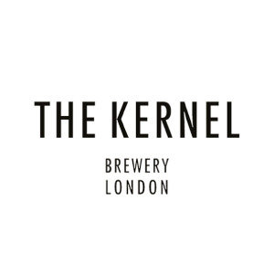 The Kernel Brewery logo image