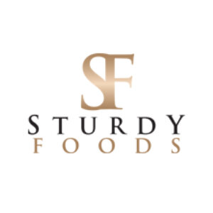 Sturdy Foods logo image