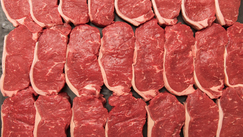 Middlesex Meat cover image