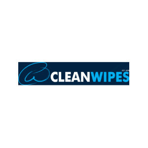 Clean Wipes Brighton logo image