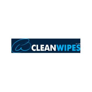Clean Wipes Brighton logo image