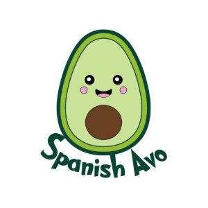 SpanishAvo logo image