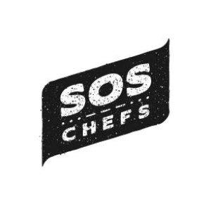 SOS Chefs of New York logo image