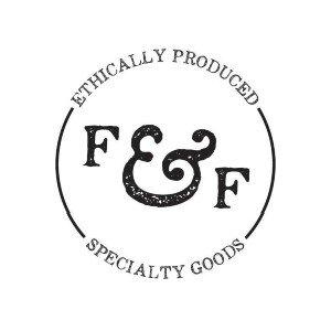 Forage & Foster logo image