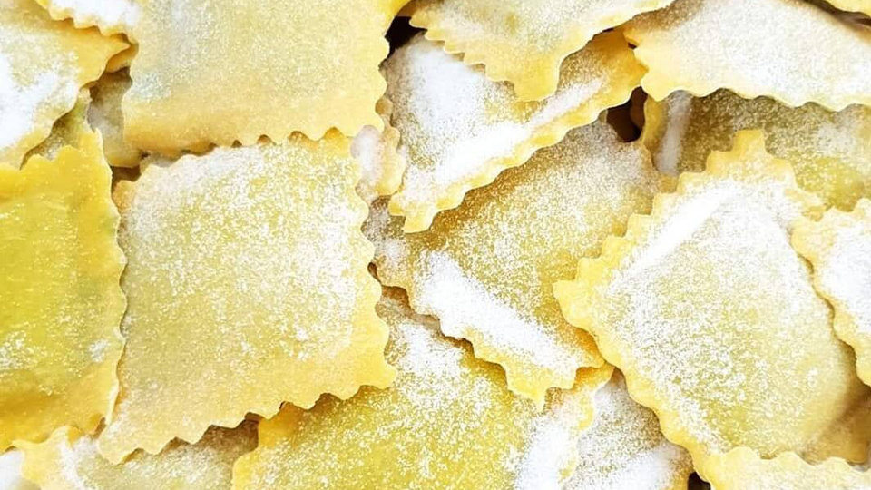 Pasta Remoli cover image
