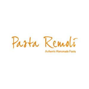 Pasta Remoli logo image