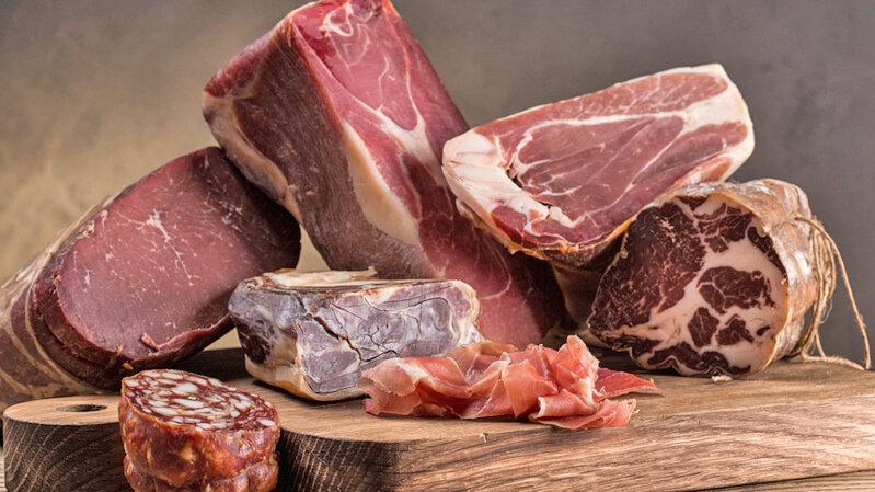 Crown & Queue Meats Ltd. cover image