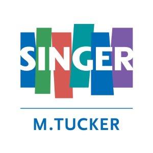 Singer M. Tucker logo image