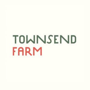 Townsend Farm logo image