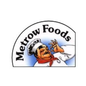 Metrow logo image