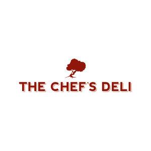 The Chef's Deli logo image