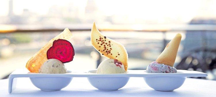 Taywell Ice Cream cover image