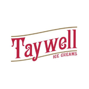 Taywell Ice Cream logo image