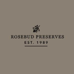 Rosebud Preserves logo image