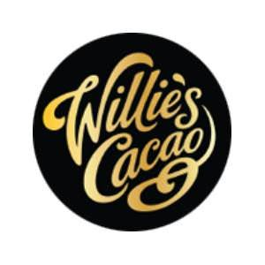 Willies Cacao logo image