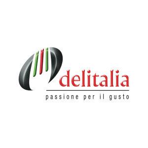 Delitalia logo image