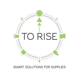 To Rise LLC logo image