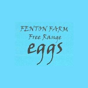 Fenton Farm Eggs logo image