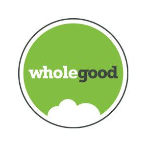 Wholegood Wholesale logo image