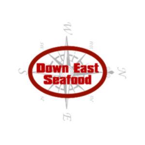 Down East Seafood logo image