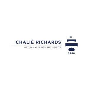 Chalie Richards logo image