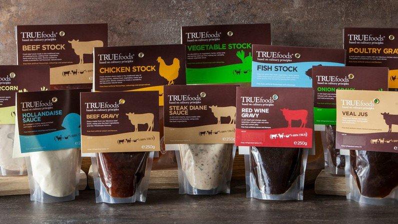 True Foods Ltd cover image