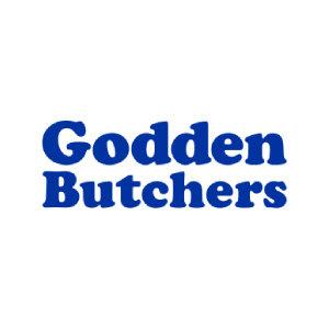 Godden Butchers logo image