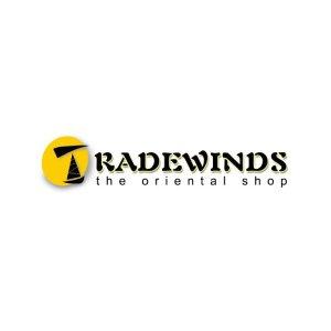 Tradewinds Oriental Shop logo image