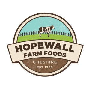 Hopewell Farm logo image