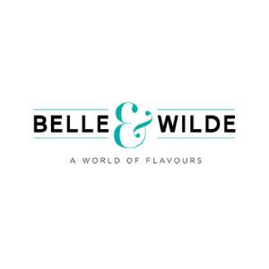 Belle & Wilde logo image