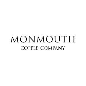 Monmouth Coffee logo image