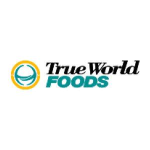 True World Foods NJ logo image