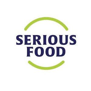 Serious Food logo image