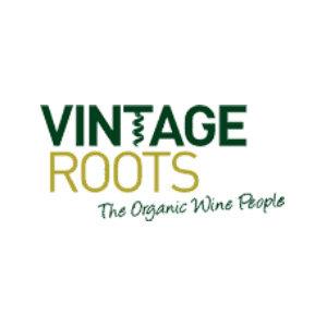 Vintage Roots logo image