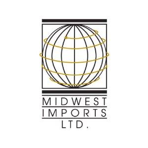 Midwest Imports logo image
