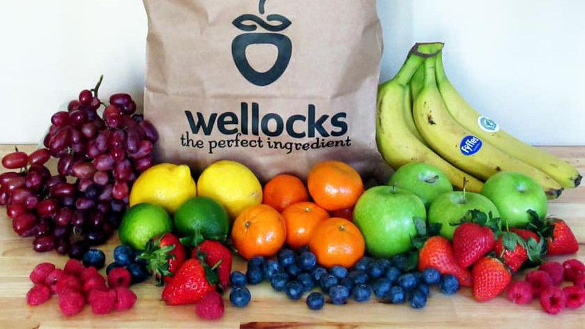 Wellocks cover image