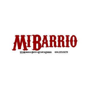 Mi Barrio logo image