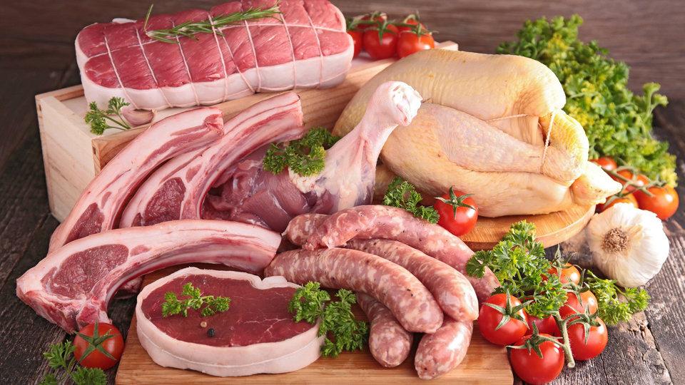 Crazy Dan's Meat cover image