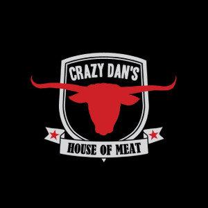 Crazy Dan's Meat logo image