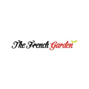 The French Garden Bristol Catering logo image